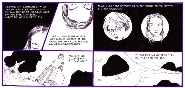 O5: Self Esteem